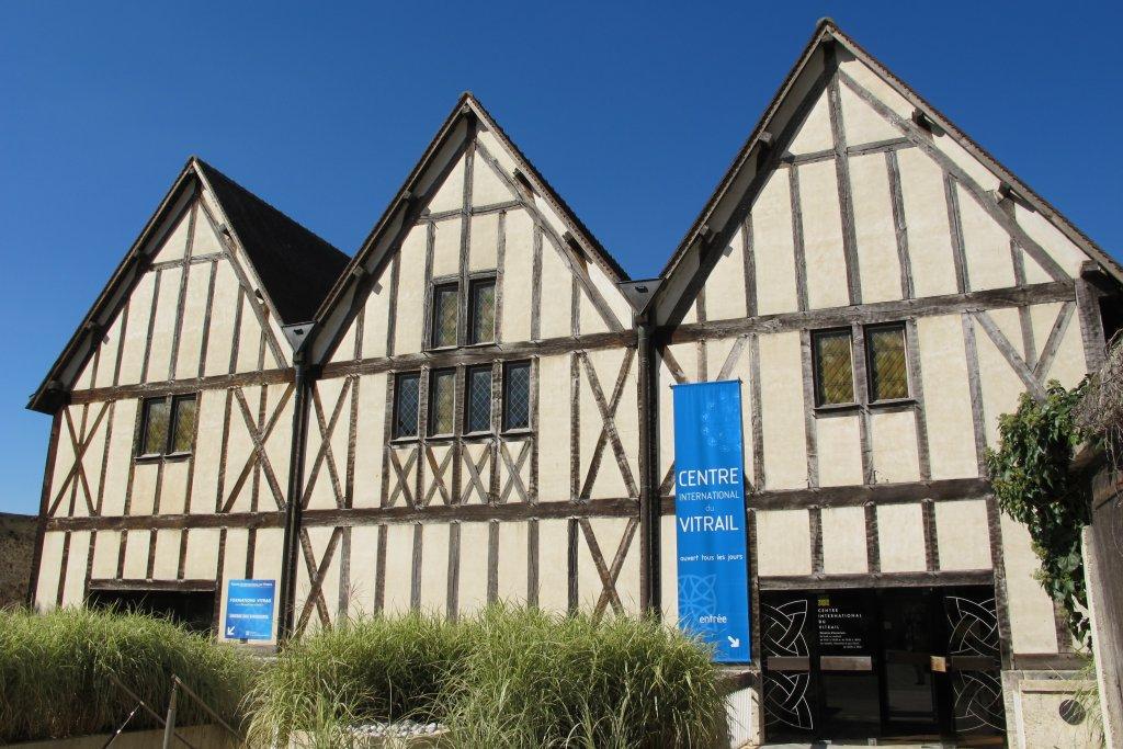Chartres: sorties culturelles - groupes adultes